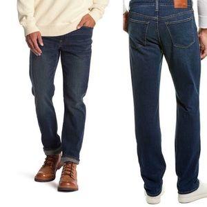 JCrew 770 Straight Fit Jeans Sz 32x34